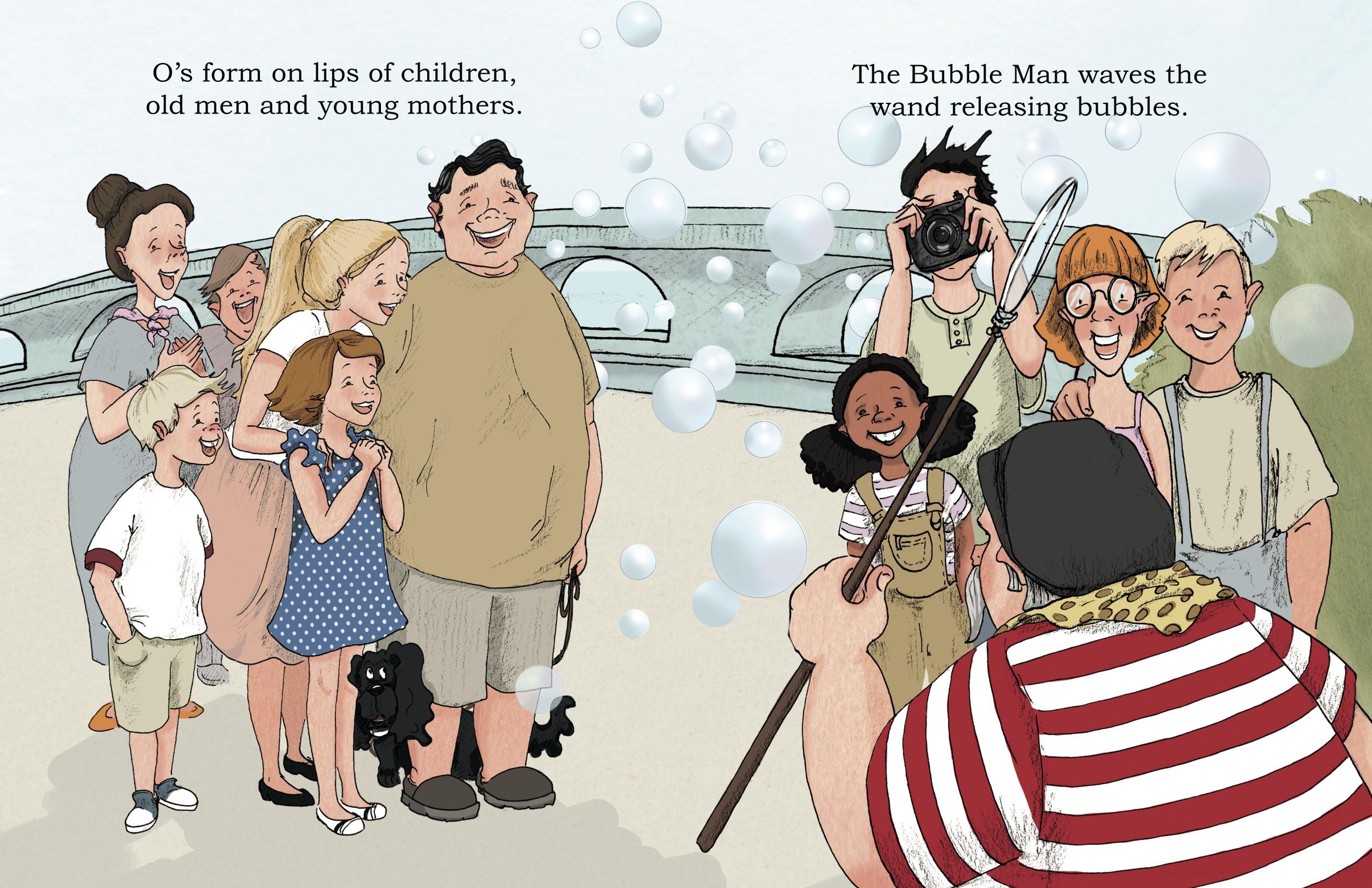 Stella and the Bubble Man Interior 4 – Farcountry Press