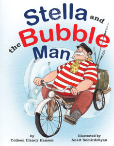 Stella and the Bubble Man