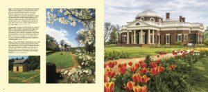 Interior Image of VAPJ - Virginia's best scenery